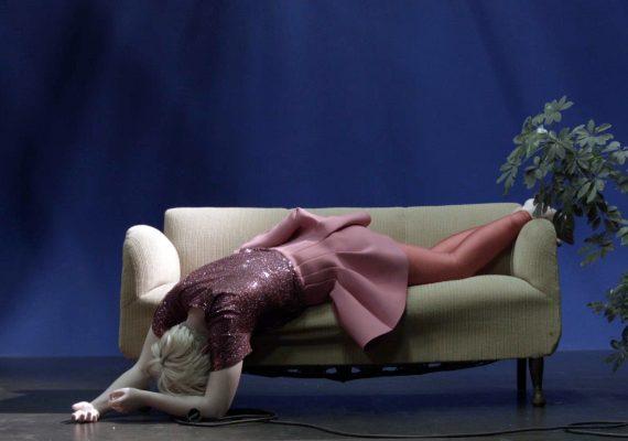 Vissi d'Arte    w/ Lulu Obermayer
